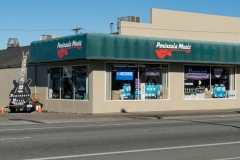 Peninsula Music Store